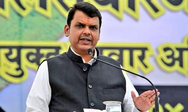 CM Fadnavis sings a new tune, after Amit Shah's visit