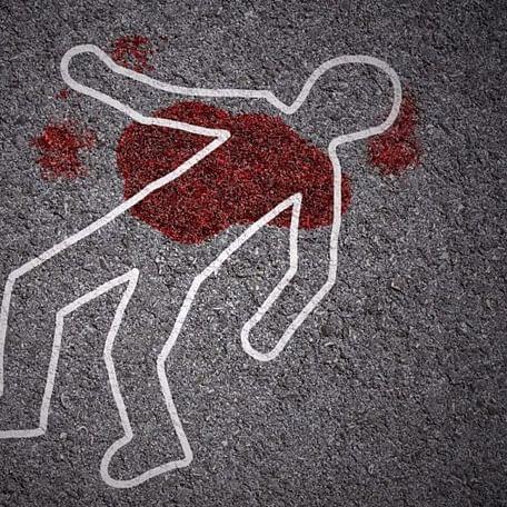 Man allegedly kills wife on suspicion of affair