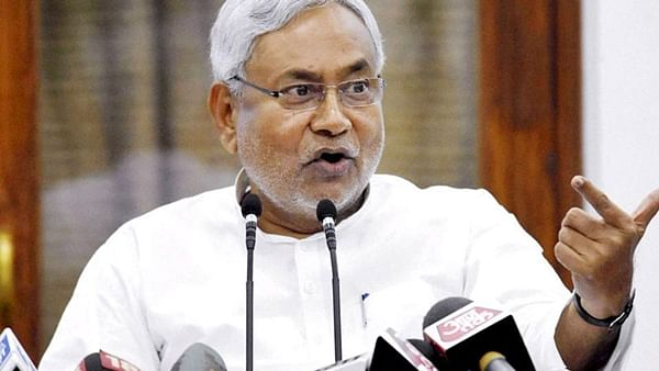 NDA to win more than 200 seats in next assembly polls: Nitish Kumar