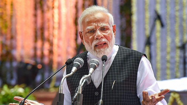 Howdy Modi event will be new milestone in India-US ties: PM Narendra Modi