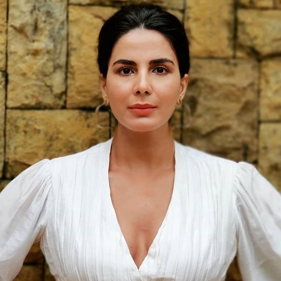 I am looking to get out of my comfort zone: Kirti Kulhari