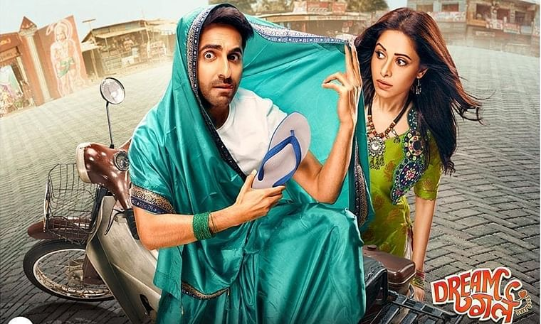 'Dream Girl' Day 1 box office collection: Ayushmann starrer witnesses a heroic start