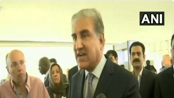 Pakistan Foreign Minister describes Jammu & Kashmir as 'Indian state'