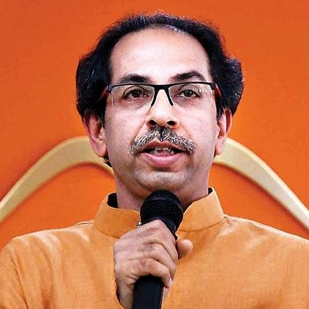 BJP still contacting Sena for govt formation, decided to go with NCP-Cong: Uddhav Thackeray