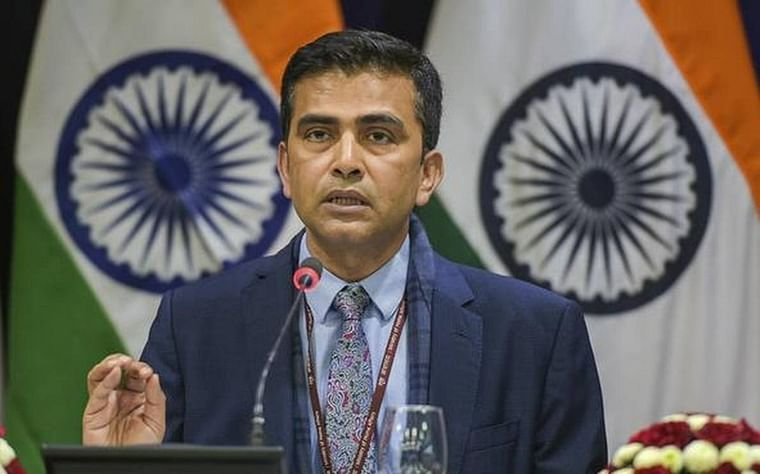 Clear attempt at pandering to vote-bank interests: India slams UK's Labour Party for Kashmir resolution