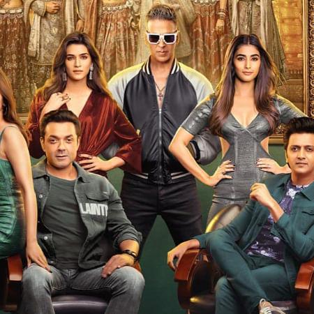 Akshay Kumar's 'Housefull 4' off to low start, mints Rs 7.79 Cr internationally