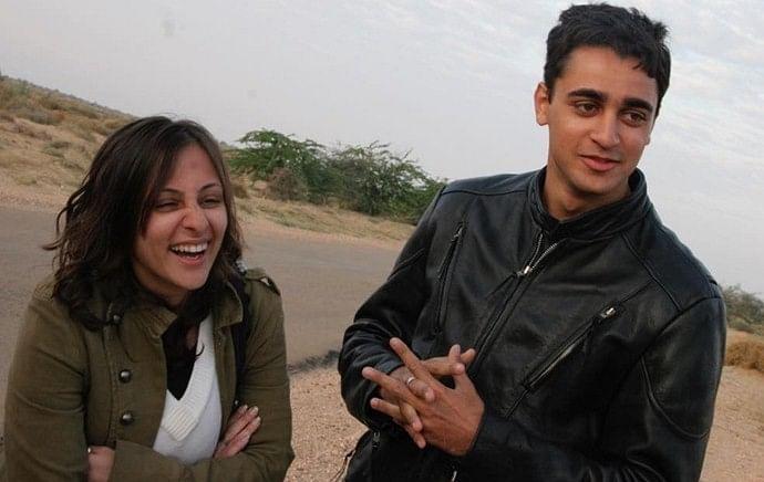 Imran Khan's wife Avantika's cryptic post triggers divorce rumours