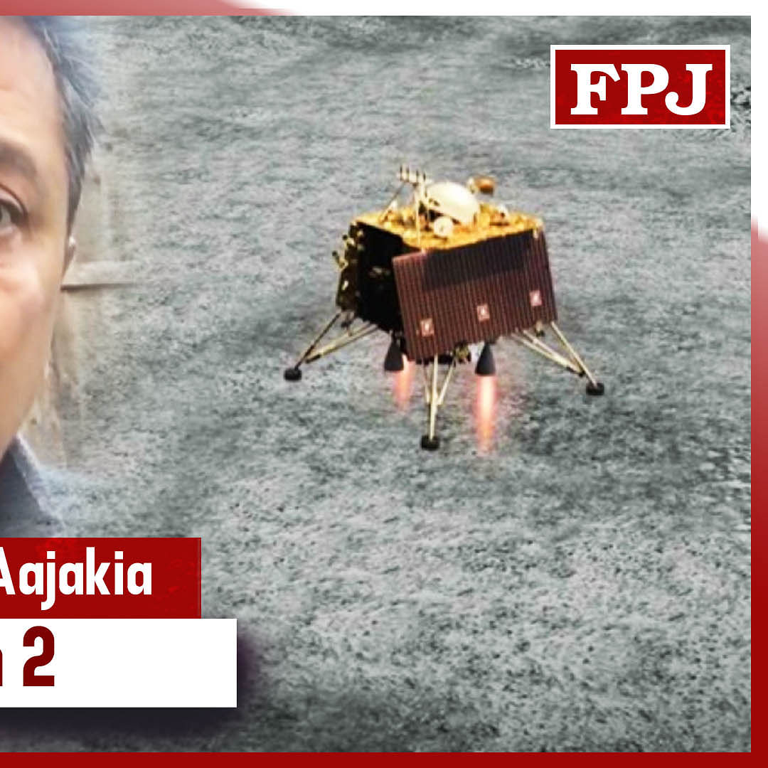 Mohajir Leader Arif Aajakia Trains Guns At Pak Minister For Criticizing Chandrayaan 2