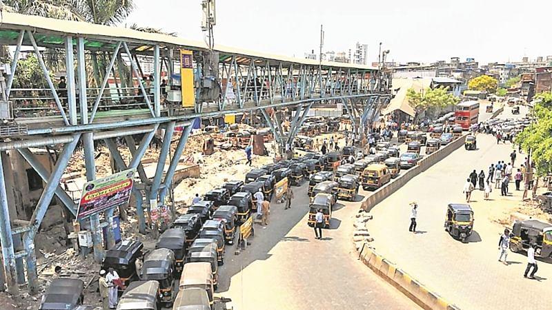BMC to spend Rs 95 crore on rebuilding bridges