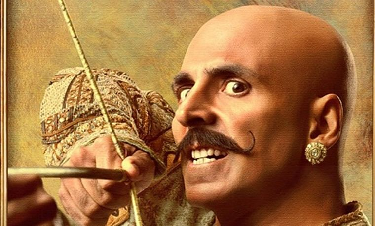 Housefull 4: Akshay Kumar is an angry Rajkumar Bala in this reincarnation comedy