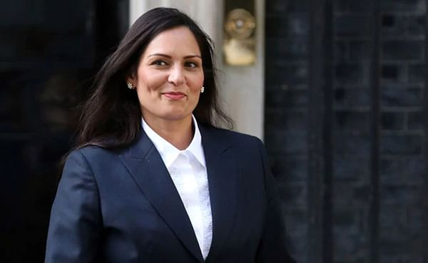 Can't allow ISIS bride to return to UK: Priti Patel