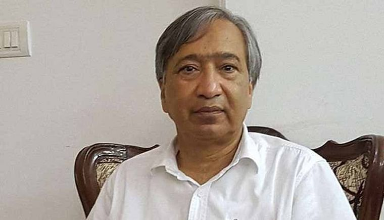 Ailing CPI-M leader Tarigami shifted to AIIMS