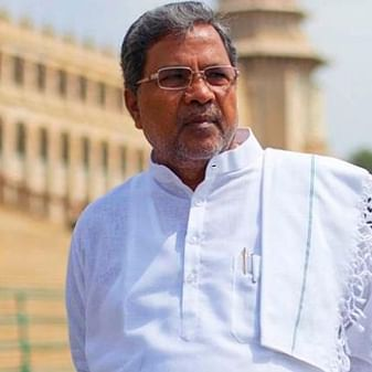 Posts of CLP, Opposition leader should be held by one person: Siddaramaiah