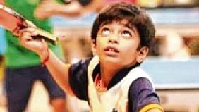 Table Tennis tournament: Seeded Bhavitvya Shah survives