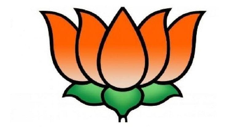 Banners seek Hindi-speaking BJP candidates in Nagpur