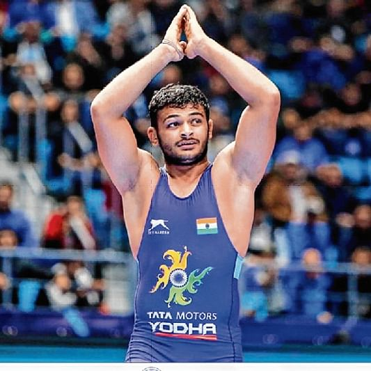 World Boxing Championships: Double delight for Deepak Punia