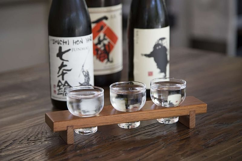 Know the ancient traditions of Japanese drink 'sake'