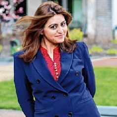 Gulalai Ismail: New face of anti-Pakistan protest in New York