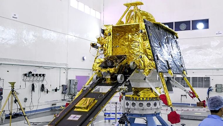 Chandrayaan-2: How soft landing of Vikram will take place