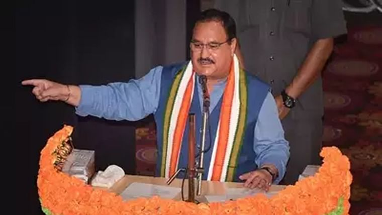 Time for Mamata Banerjee to go, the writing on the wall is clear: JP Nadda