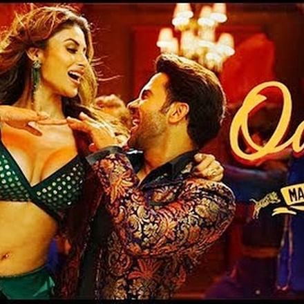 Groove your body this festive season on 'Odhani' from Rajkummar Rao's 'Made in China'