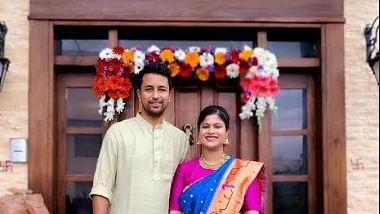 Pragyan Ojha and Karabee