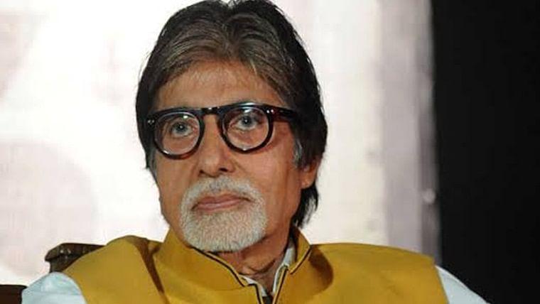 Amitabh Bachchan on Dadasaheb Phalke win, 'humbled by generosity'