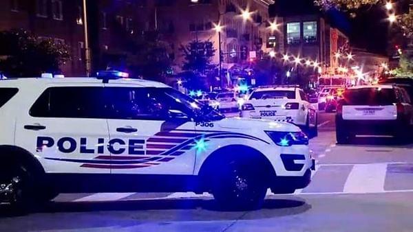 1 killed, 5 injured in Washington shooting