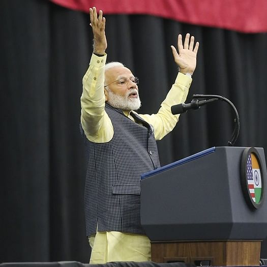 'Howdy Modi': Houston bash cannot mask Valley plight