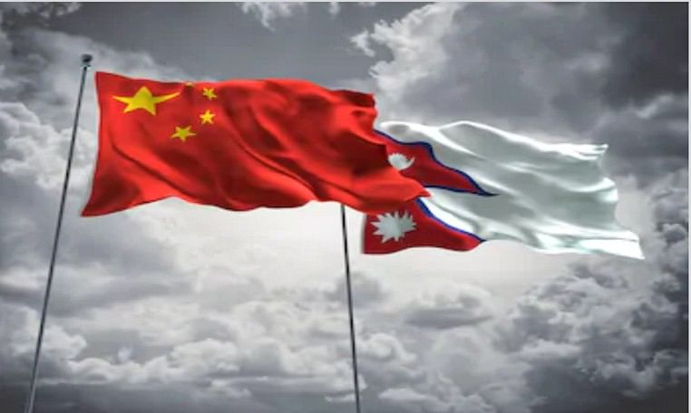 Nepal, China ink 3 agreements during Chinese FM Wang Yi's visit