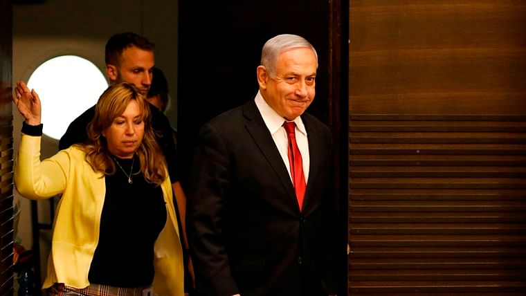 Israel election 2019: Benjamin Netanyahu fails to win majority; virtual tie between right-wing bloc and centre-left