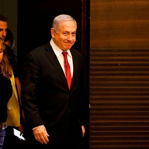 Israel election 2019: Benjamin Netanyahu fails to win majority; virtual tie between right-wing bloc and centre-left