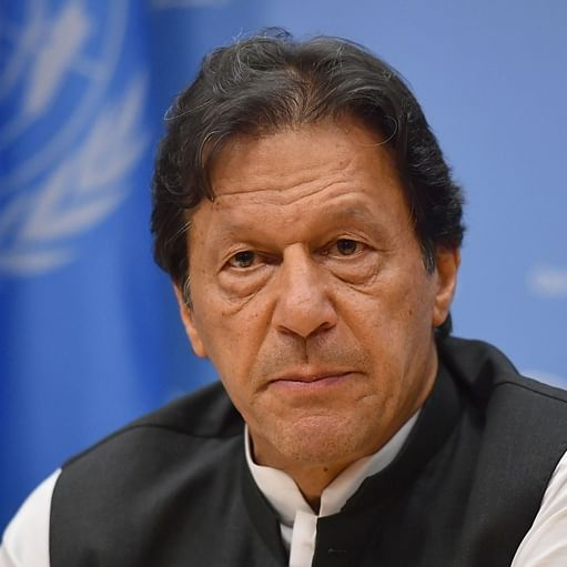 Supporting Kashmiris is jihad, says Pakistan PM Imran Khan