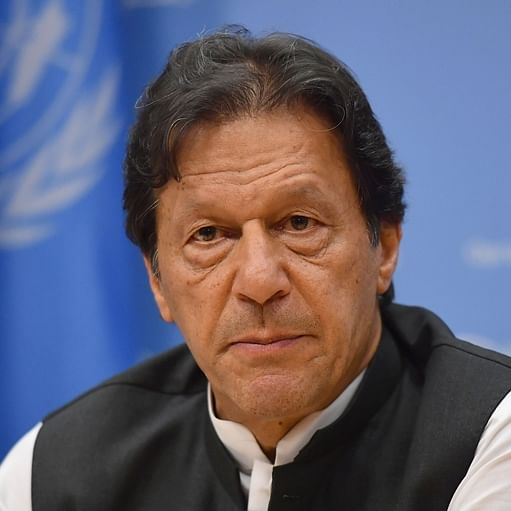 Religious freedom in Pakistan continues to 'deteriorate' under Imran Khan- led  govt: UN commission