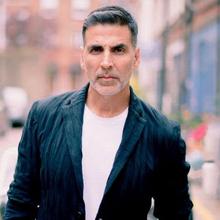 Akshay Kumar to ring in his 52nd birthday in London with family