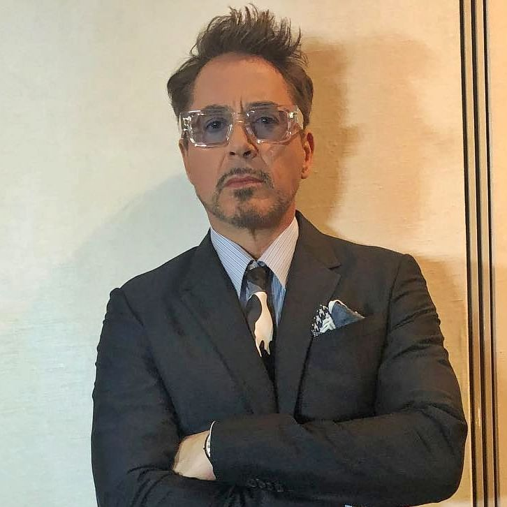 Robert Downey Jr's Instagram hacked with Amazon gift cards and Tesla Model Xs giveaways