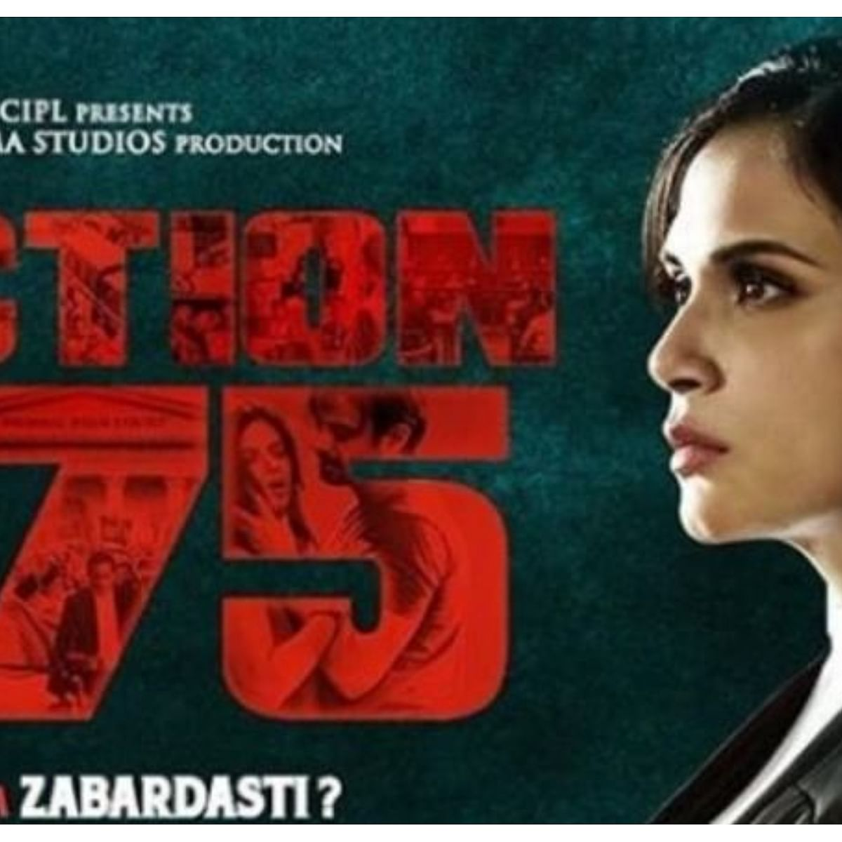 'Section 375': Akshaye Khanna, Richa Chadha shine in relevant film