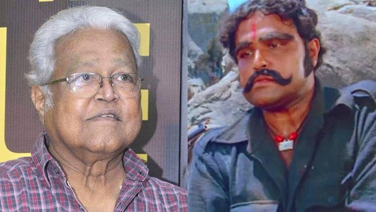 Bollywood actor Viju Khote aka 'Kalia' from 'Sholay' passes away at 77