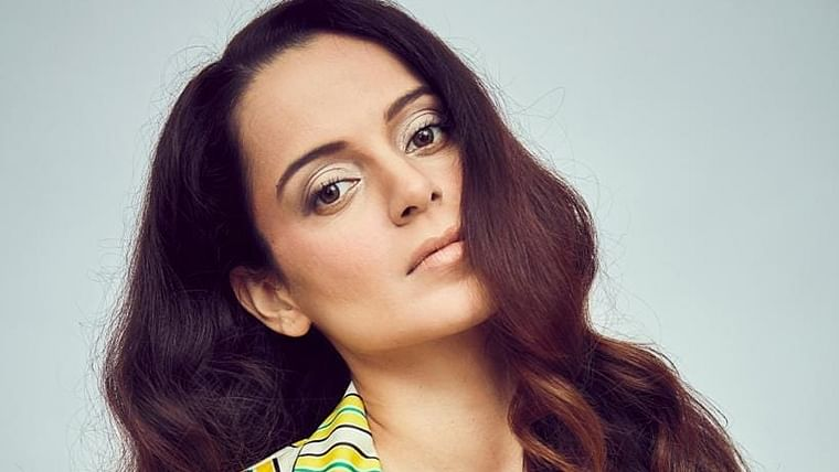'We saw the aftermath of sasta and cheap': Kangana Ranaut slams China messing with India