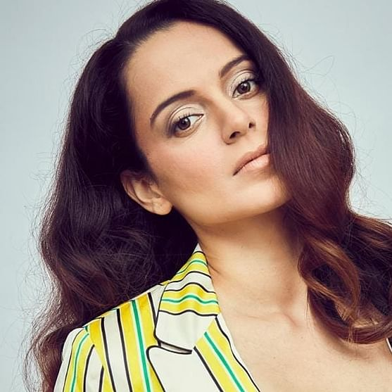 Kangana Ranaut suggests this punishment for those making cartoons of Gods