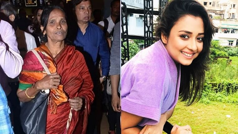 Internet sensation 'Ranu Mondal's  biopic in the pipeline, role to be essayed by Sudipta Chakraborty