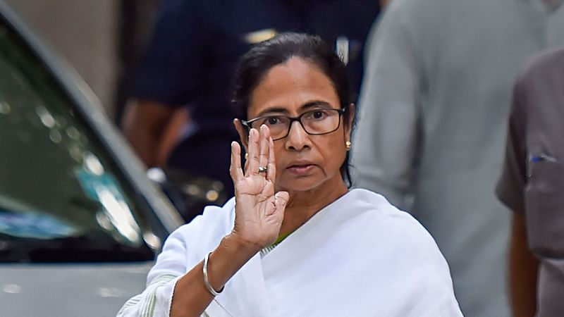 Mamata Banerjee greets Bangladesh PM Sheikh Hasinaon birthday, hopes for strong Indo-Bangla ties