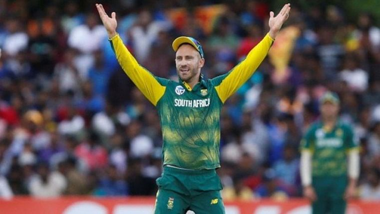 I have learnt my lessons from 2015 tour: Du Plessis