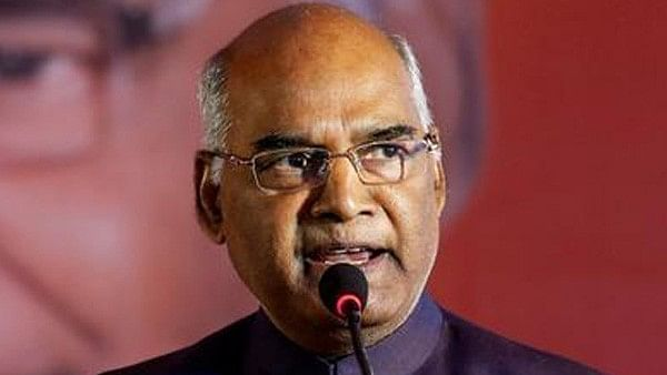 'Rape convicts under POCSO Act should not be allowed mercy petition', says President Kovind