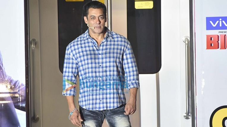 Salman Khan unveils the new pattern of 'Bigg Boss 13', says the finale will be in 4 weeks