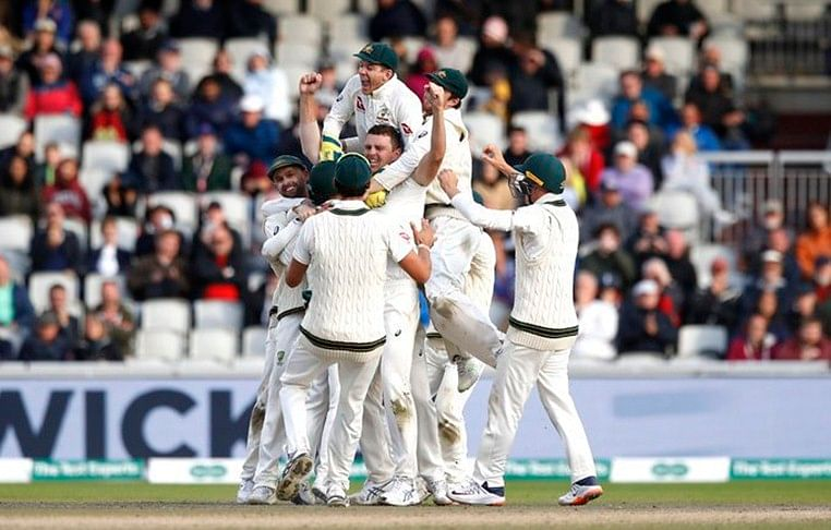 Australia aim to finish Ashes mission with series win against England