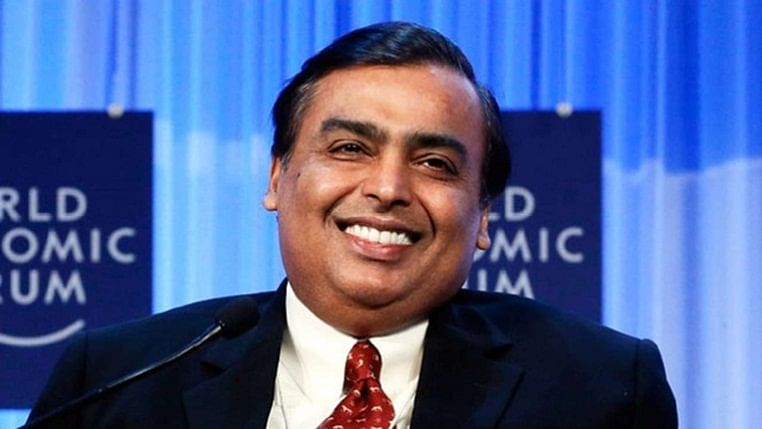 Reliance firm: Association is blackmailing govt citing imaginary crisis in telecom sector