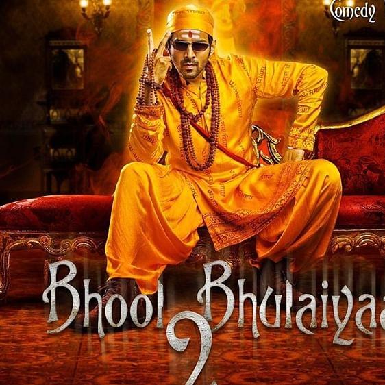 #BhoolBhulaiyaa2 trends as fans  don't want Kartik Aaryan's film to be made
