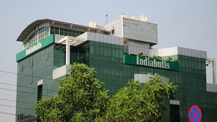 Blackstone buys Indiabulls Real Estate properties for Rs. 2,700 cr