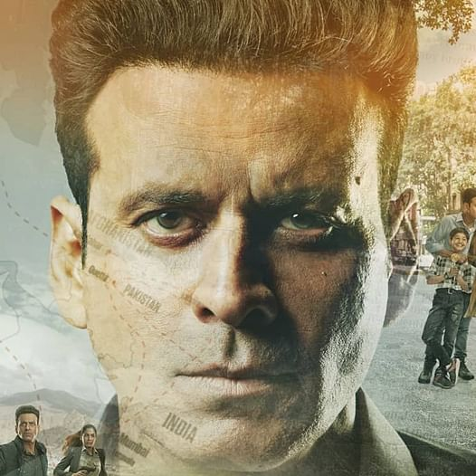Manoj Bajpayee's 'The Family Man' trailer is a narrative that will tickle your funny bones